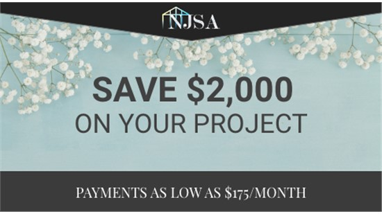 Save $2,000 On Your Project