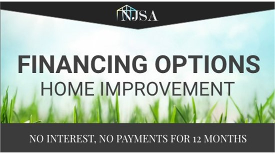 No Interest and No Payments Financing