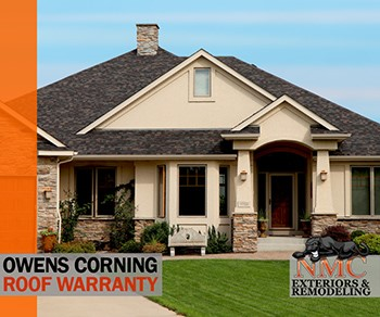 NMC is Certified to Install Major Brands with Warranty Coverage
