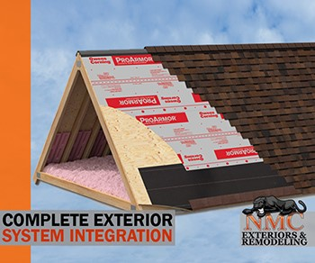 Roofing System Functionality Depends on Roofing, Insulation and Ventilation