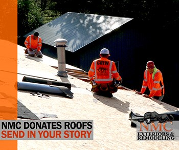 Share your Need-A-Roof Story by Sept 30, 2019