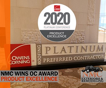 The Platinum Preferred Contractor Conference was held in March 2020 in Florida