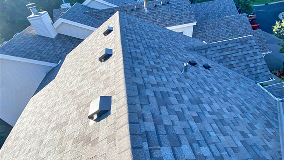 Commercial Roofing - Multi-Family Photo 1