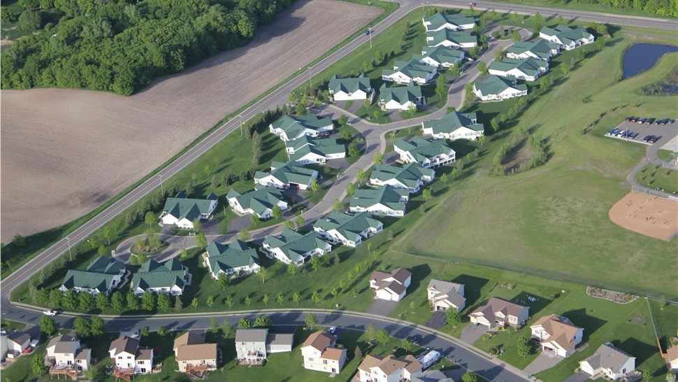 Commercial Roofing - Multi Family Photo 1