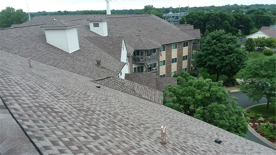 Commercial Roofing - Assisted Living Centers Photo 1