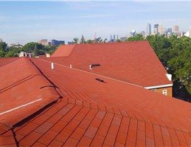 Commercial Roofing - Multi Family Photo 2