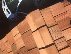 Cedar Roofing is durable, beautiful and energy efficient