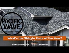 Pacific Wave Duration Designer Roof Photo 2