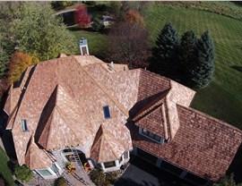 Roofing - Cedar Shake Photo 3