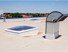 Flat Roofing Photo 4