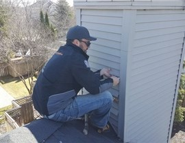 Roofing - Emergency Repairs Photo 2