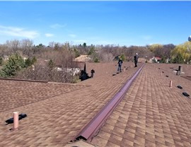 Commercial Roofing - Multi Family Photo 3