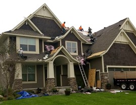 Roofing - Installation Photo 3