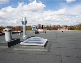 Flat Roofing Photo 2