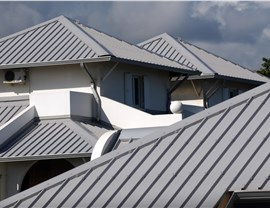 Roofing - Metal Photo 2