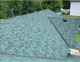 Roofing - Replacement Photo 3