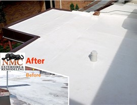 Flat Roofing Photo 3