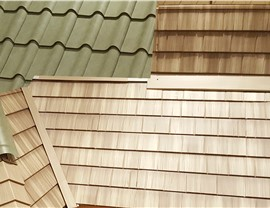 Roofing - Metal Photo 3