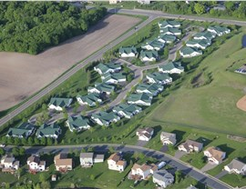 Commercial Roofing - Multi-Family Photo 4