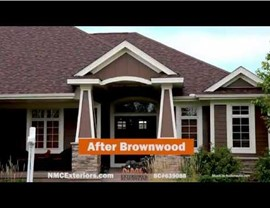 Duration Brownwood Before and After Transformation