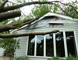 Wind Damage Assessment and Documentation