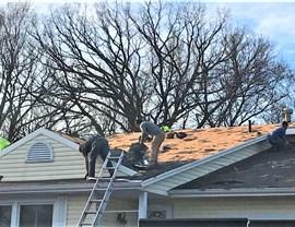 Insurance Claims - Wind Damage Photo 4