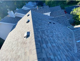 Commercial Roofing - Townhomes Photo 2