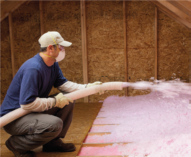 Attic Insulation Offer