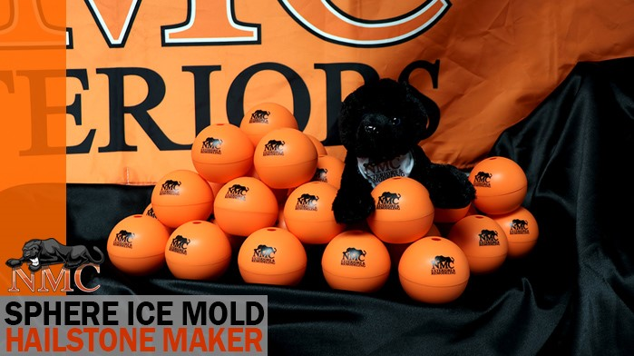 Get Your Free Hailstone Ice Mold Gift from NMC