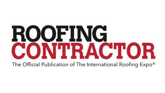 We Were Featured In Roofing Contractor Magazine!