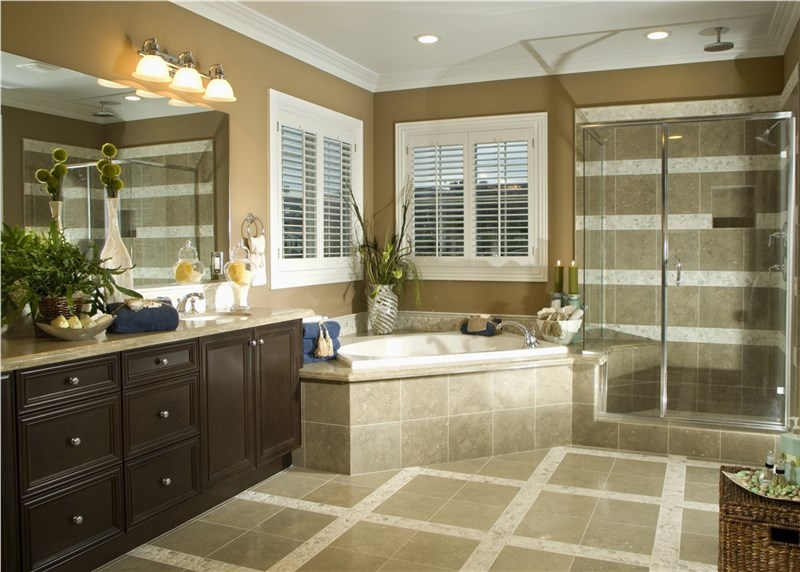 Revolutionary Minneapolis Bathroom Remodelers