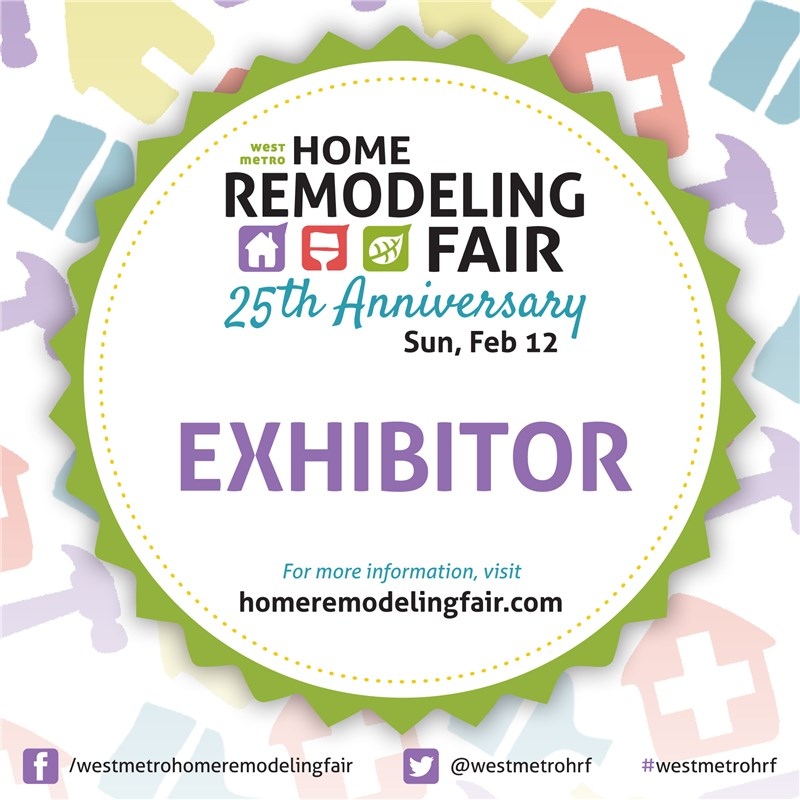 New Windows for America Attends the 25th Annual Home Remodeling Fair