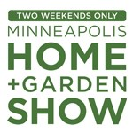Come See Us at the Spring Minneapolis Home & Garden Show