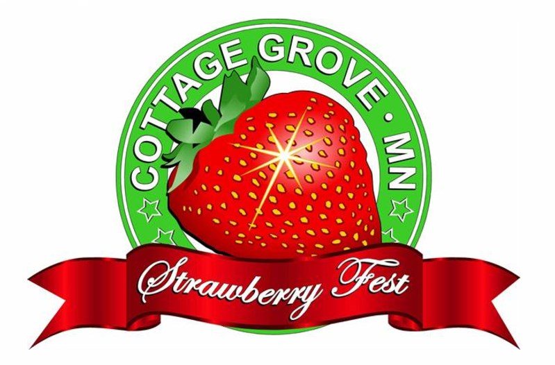 cottage grove strawberry fest