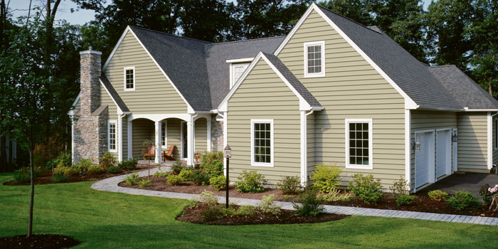 Vinyl Siding Minneapolis