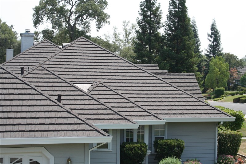 Install a Strong, Attractive Metal Replacement Roof