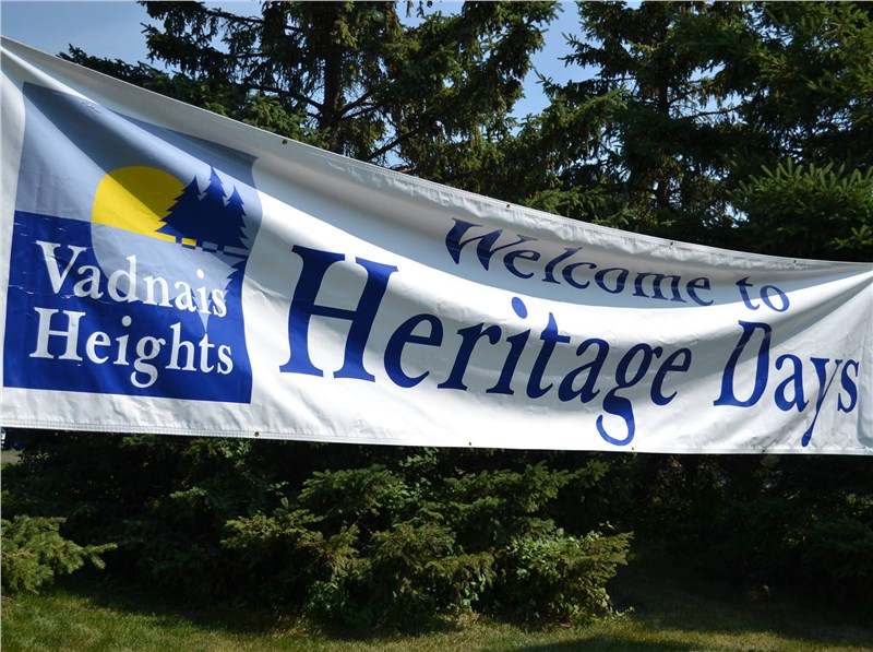 New Windows for America at Vadnais Heights Heritage Days