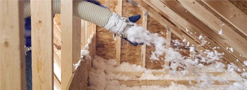 Blown In Insulation Cost Minneapolis, MN