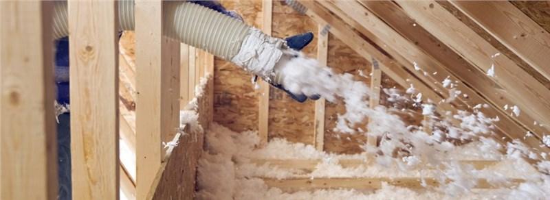 Spray Foam Insulation Cost Minneapolis, MN