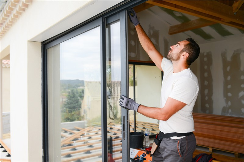 Thinking About Getting New Windows? Replace Your Exterior Doors, Too!