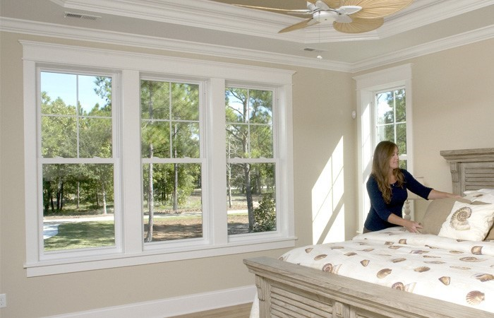 What are the Benefits of Triple-Pane Windows?