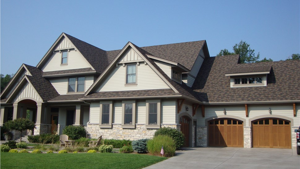 Metal Roofing - Stone Coated Metal Shingles Photo 1