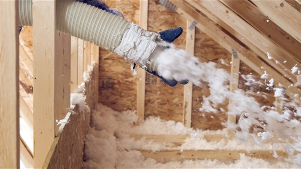 Fiberglass Attic Insulation Loose Fill Fiberglass Insulation Blown Fiberglass