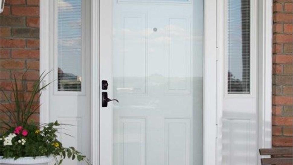 Storm Doors Photo 1