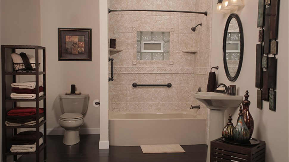 Bathtubs - Bath Remodels Photo 1