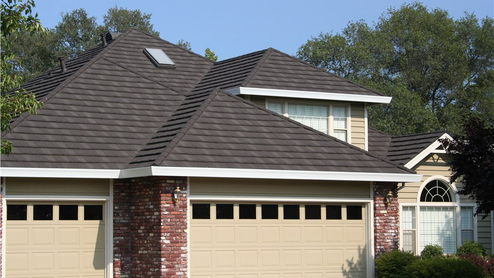 Metal Roofing - Stone Coated Metal Shake Roof Photo 1