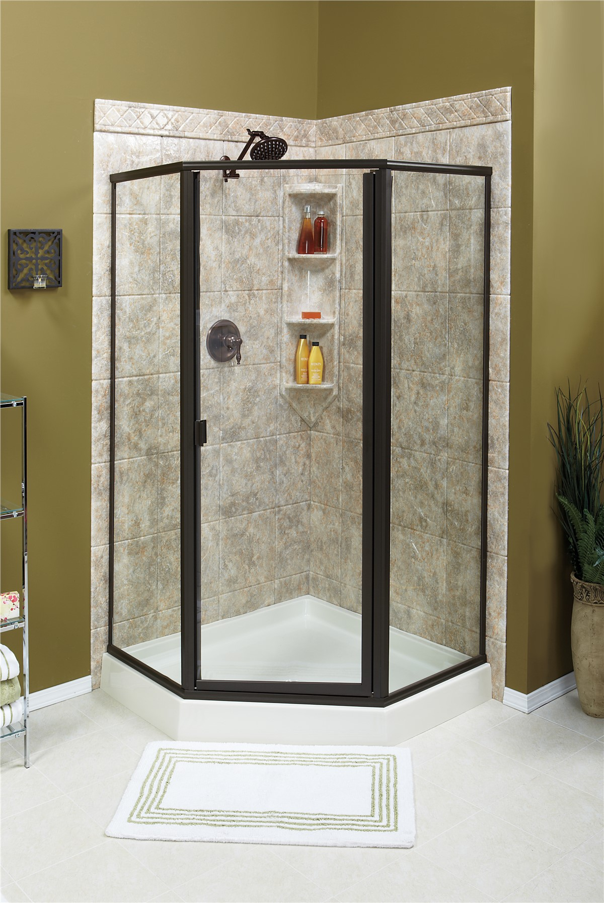 Minneapolis and St. Paul Shower Enclosures | Minnesota Shower ...