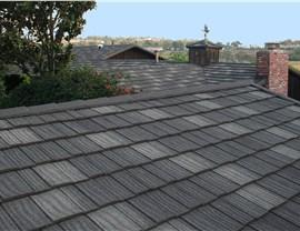 Metal Roofing - Stone Coated Metal Photo 1