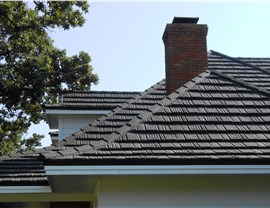 Metal Roofing - New Roof Photo 3