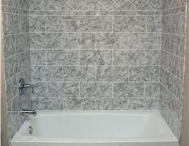 Bathtubs - Tub Installation Photo 3